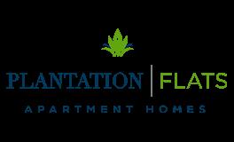 Plantation Flats Logo