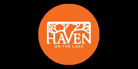 Haven on the Lake Logo