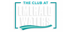 The Club At Emerald Waters Logo
