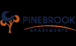 Pinebrook Apartments Logo | Apartments in Lexington KY | Pinebrook Apartments
