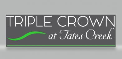 Triple Crown at Tates Creek Logo