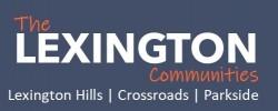 Lexington Hills Logo