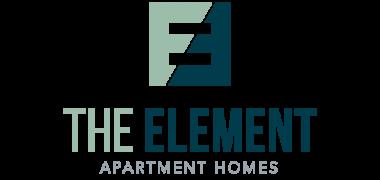 the element logo