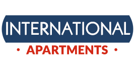 International Apartments - Welcome Home