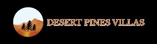 Desert Pine Villas - Apartment Homes in Las Vegas, Nevada
