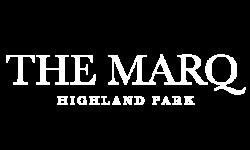 The Marq Highland Park Logo