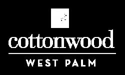 Cottonwood West Palm Logo