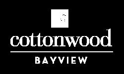 Cottonwood Bayview Logo