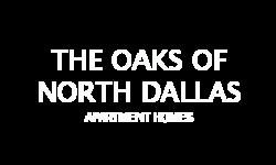 Oaks of North Dallas Logo