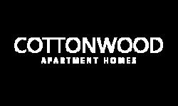 Cottonwood Apartments Logo