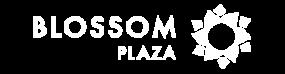 Blossom Plaza logo sun icon| Los Angeles Apartments