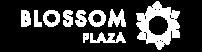 Blossom Plaza LA Logo