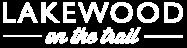 Lakewood on the Trail Logo