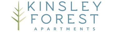 Property Logo | Kinsley Forrest | Kansas City, MO Apartments