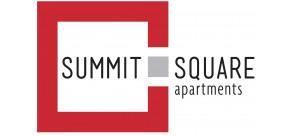 Summit Square Landing Logo |  Apartments in Lees Summit, MO