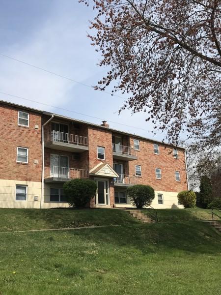 hillside point apartments | claymont de