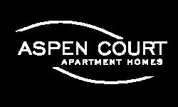 aspen court logo