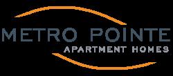 Metro Pointe Logo