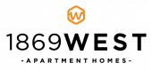 1869 West logo