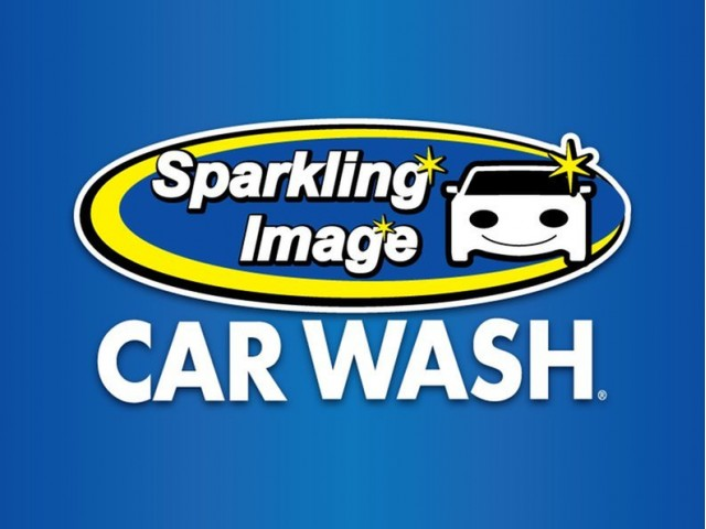 Sparkling Image Car Wash | Logo