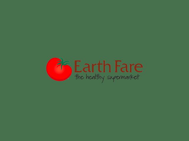 Earth Fare | Logo