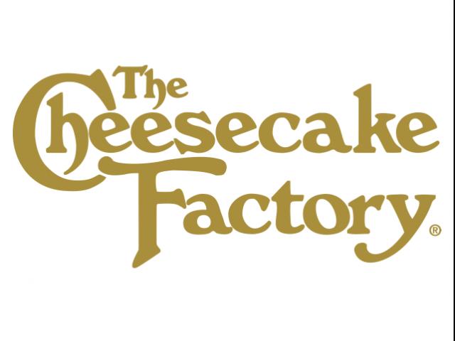 The Cheesecake Factory | Logo