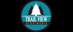 Trail View Logo