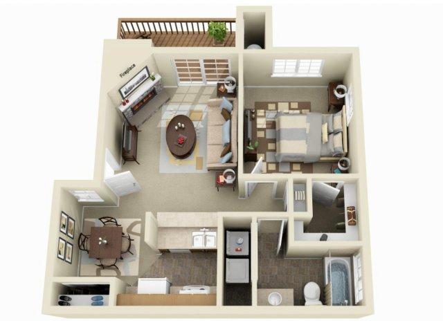 Central Flats Apartments