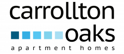 Carrollton Oaks Logo