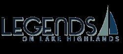 Legends on Lake Highlands Logo