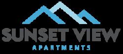 Sunset View Logo