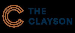 The Clayson Logo