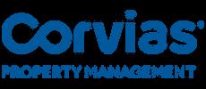 Corvias Property Management logo