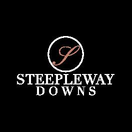 Steepleway Downs Logo