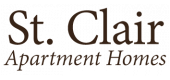st clair apartment homes