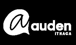 Auden Ithaca