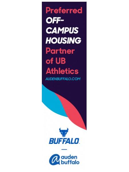 Preferred Off-Campus Housing Partner of UB Athletics