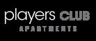 Players Club property logo