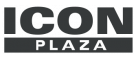 Icon Plaza Property Logo