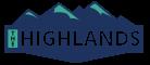 The Highlands Logo