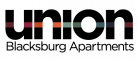 Union Blacksburg Logo