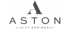 Aston City Springs Home Page