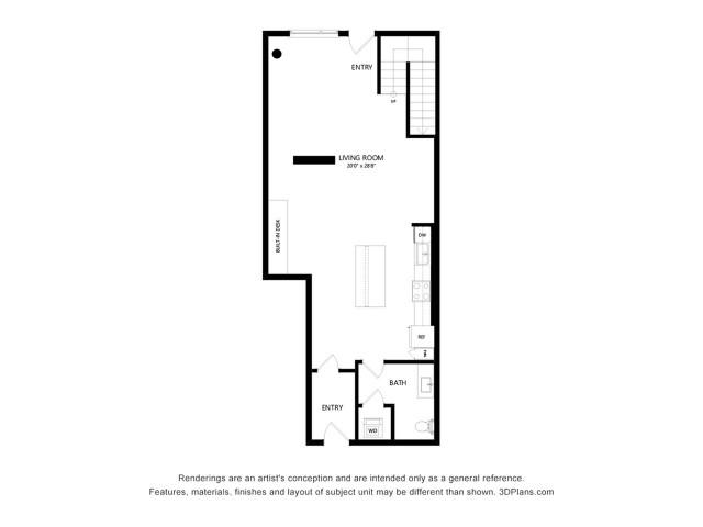 LW02 Floor 1