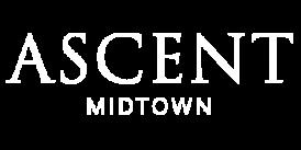 Ascent Midtown Logo