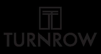 Turnrow logo