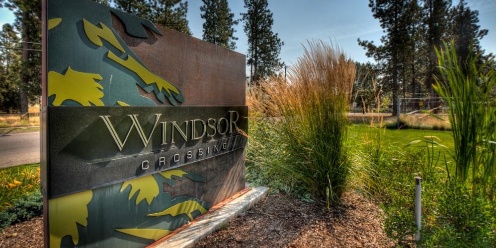 Windsor Crossing