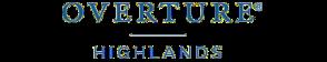 Overture Highlands Home Page