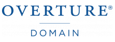 Overture Domain Home Page