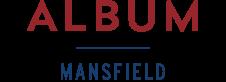 Album Mansfield Logo Home page link