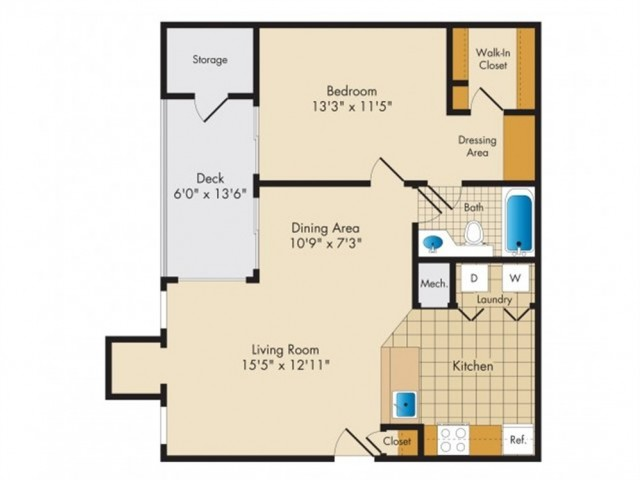 Arcadian Apartments